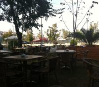 Paşa Konağı Nargile Cafe