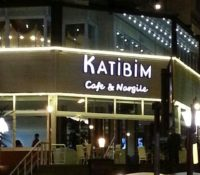 Katibim Cafe ve Restoran