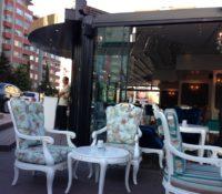 Doren Cafe & Restaurant