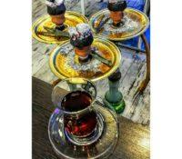 Narj Hookah Lounge