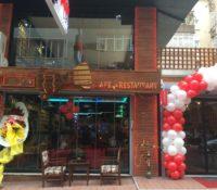 Papion Cafe Restaurant