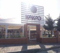 Kakao Lounge Nargile Cafe Restaurant