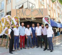 Racon Bostanlı Nargile Cafe