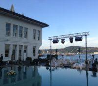 Les Ottomans Hotel – Kuruçeşme