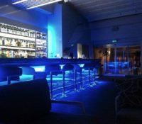 The Ritz-Carlton Bleu Lounge & Grill – Şişli