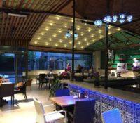 Alrazi Nargile Cafe