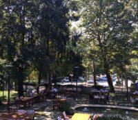 Göktürk Dironi Cafe Restaurant