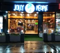 Jolly People – Bağcılar