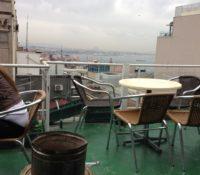 Kallavi Nargile Cafe – Beyoğlu
