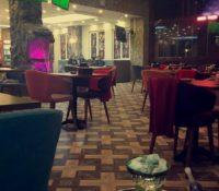 Kuka Nargile Cafe – Şişli