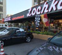 Lochka Cafe & Restaurant – Beykent