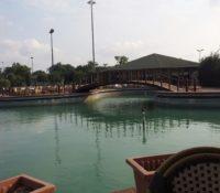 Seyrangah Cafe Restaurant – Kağıthane