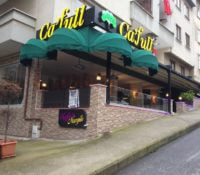 Ca'full Cafe & Restaurant