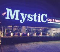 MystiC Cafe & Restaurant