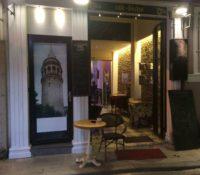İstanbul'um Cafe & Bistro