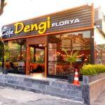 Cafe Dengi Florya