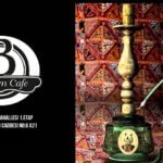 Babeyn Cafe Restaurant nargile