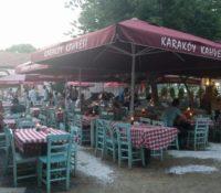 Karaköy Kahvesi – Balat