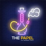 The Papel Lounge