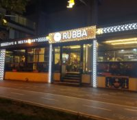 Rubba Cafe Restaurant